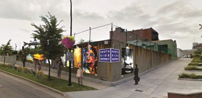Call to Artists: Request for Proposals North Side Outdoor Gallery