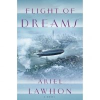 Afternoon Book Discussion (FLIGHT OF DREAMS by Ariel Lawhon)