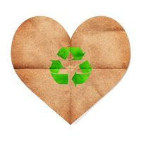School Age Children's Programs (Recycle Craft)