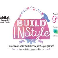 """Build in Style"" Purse & Accessory Party"