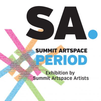 Summit Artspace artists have a show of their own! SA Period!