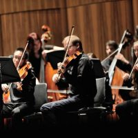 The University of Akron Chamber Orchestra