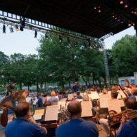 Glendale Cemetery Summer Concert