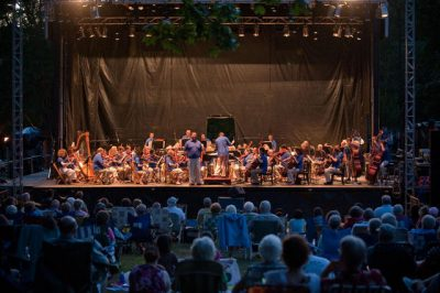 Goodyear Heights Metro Park Summer Concert