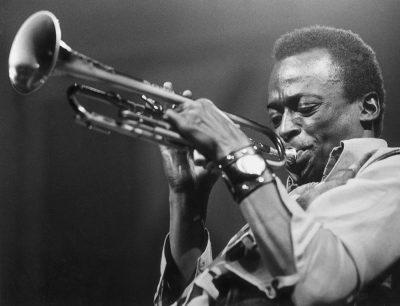 "Miles Davis Birthday Celebration: ""Birth of the Cool"""