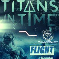 Titans in Time Return!