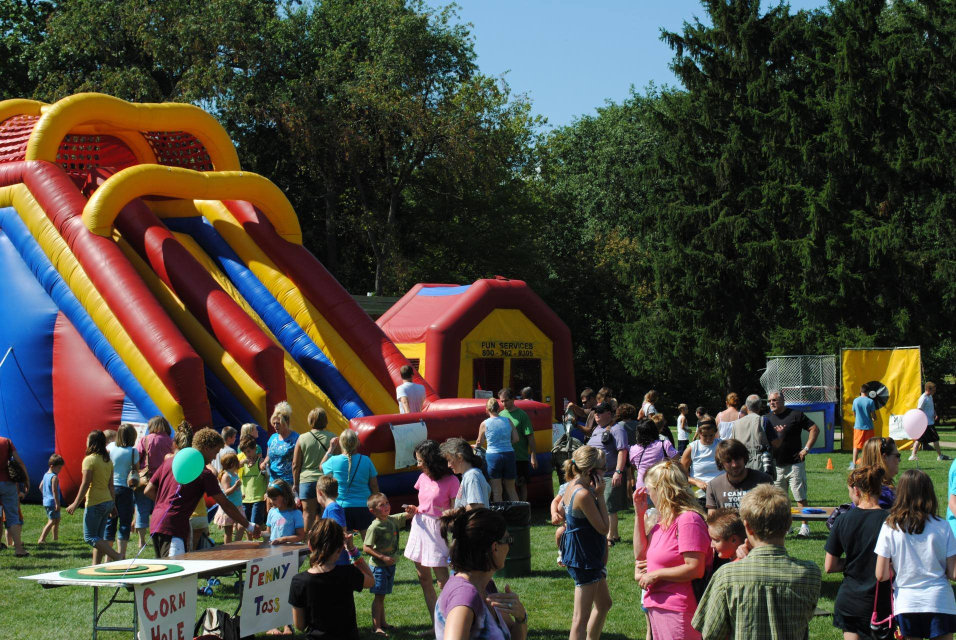 Kenmore Kids Amp Family Fest Presented By Kenmore Community