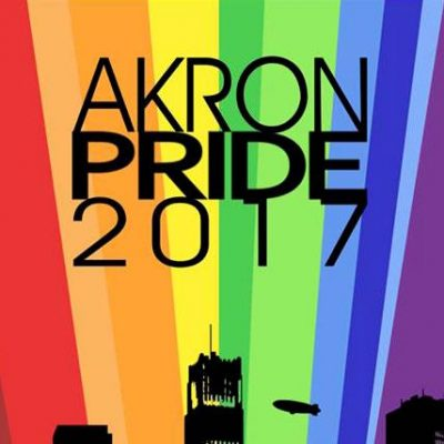 Akron Pride Happy Hour with Rachel Roberts!
