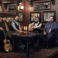 Moustache Yourself - French Gypsy Style - Summer Concert Series