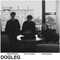 Dogleg / Swordfish / Backtalk / Often / Social Hostages