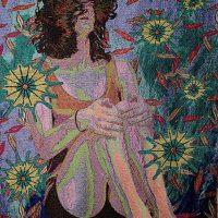 Cathryn Amidei - Artist Talk