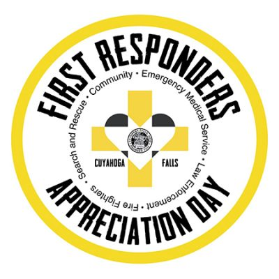 Falls Downtown Fridays First Responders Appreciation Night