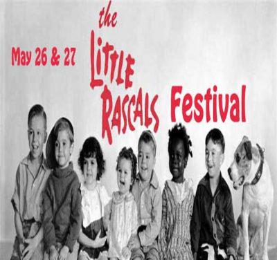 Little Rascals-A-Thon