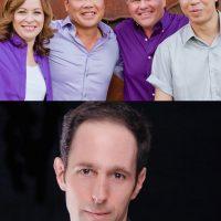 Miami String Quartet with pianist Spencer Myer