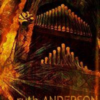Organ Recital with Deacon Ruth Anderson