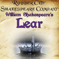 William Shakespeare's Lear