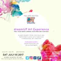 dreamUP Experience