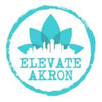 Elevate Akron Outdoor Yoga Festival and Vinyasa Class