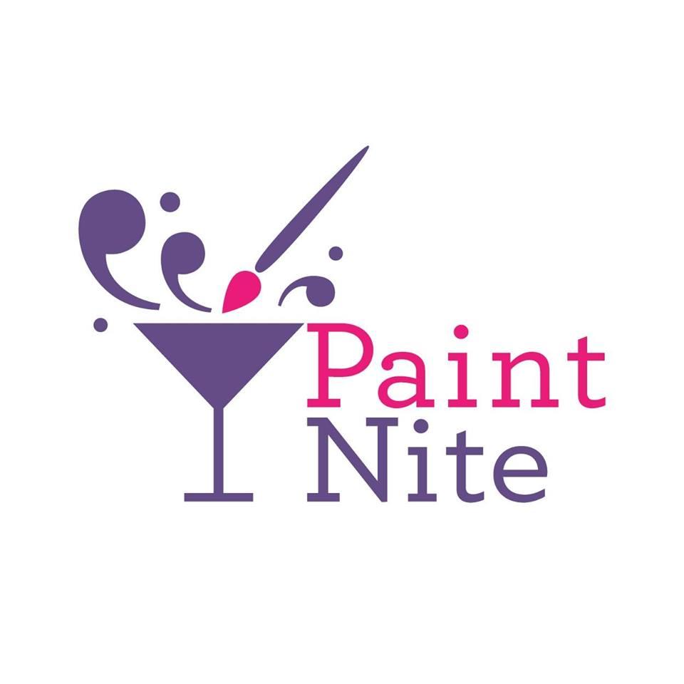Paint Nite Clip Art
