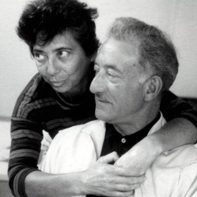 Adolph & Esther Gottlieb Accepting Applications for Emergency Grants