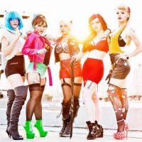 Elektric Friday Cosplay Night (feat. Dr Goo)