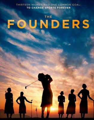 The Founders film with Q&A with director Carrie Schrader