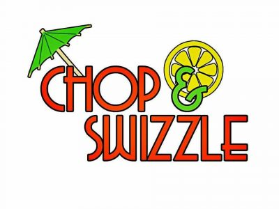 Chop and Swizzle - Green