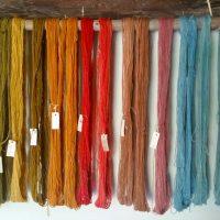 Natural Dyeing Adult Workshop