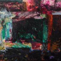 """Nathan Prebonick: """"Here and There"""" Opening Reception"""