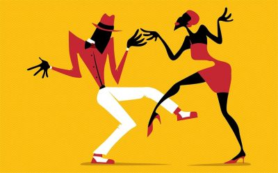 Salsa & Bachata Thursdays Latin Dance Party at BLU Jazz+