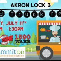 Food Truck Feast at Lock 3