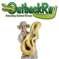 Outback Ray
