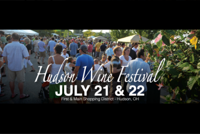 10th Annual Hudson Wine Festival