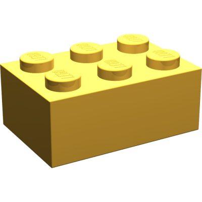 LEGO-licious Mondays