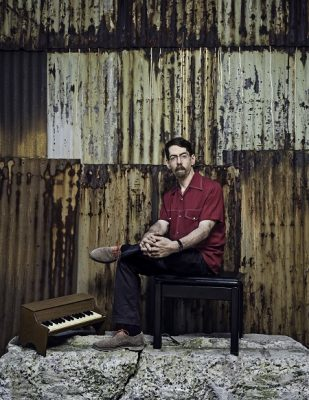 Fred Hersch @ Holy Trinity