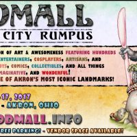 Oddmall: Rubber City Rumpus