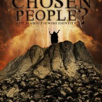 The Chosen People? movie debut