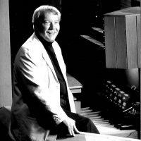 William Kuhlman, Organist @ Holy Trinity, Akron