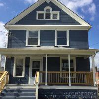 Exchange House Akron