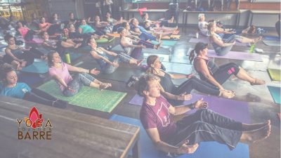 Yoga On Tap at HiHO Brewing Company