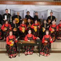 St. Nicholas Balalaika Orchestra