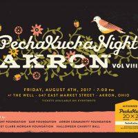 PK Akron Volume VIII