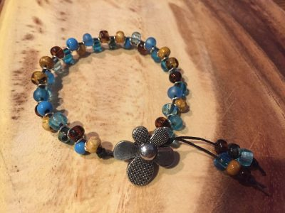 Brews & Bracelets