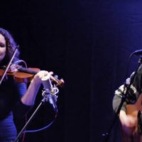 Concert: Sommerfugl Folk Duo
