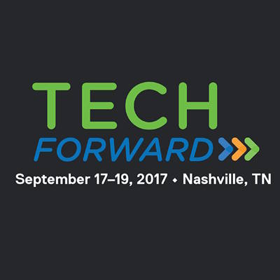 Tech Forward Conference