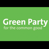 Green Party For Nina Turner Rewards Ceremony