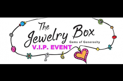 The Jewelry Box VIP Event