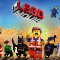 Movie in the Park (THE LEGO MOVIE)