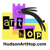2nd Friday Art Hop in Hudson