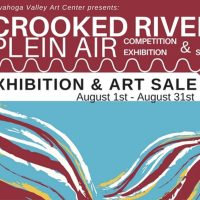 Crooked River Plein Air EXHIBITION